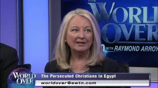 World Over - 2017-06-08- Middle East Christians with Raymond Arroyo