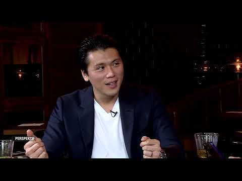 PERSPEKTIF: ALASAN UTAMA REINO MANTAP MENIKAHI SYAHRINI