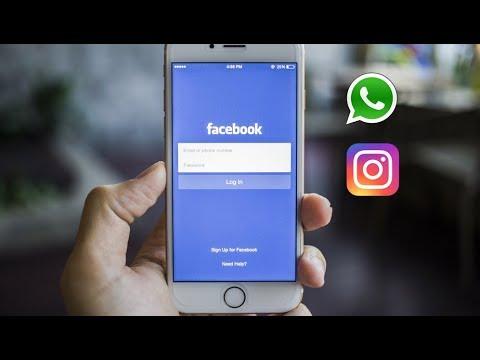 توقف فيسبوك وإنستغرام وواتسآب عن العمل في دول عدة  - 14:54-2019 / 4 / 14