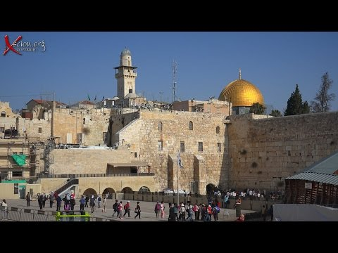 Jerusalem Insights 4K Full Film