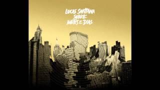 Lucas Santtana - Partículas de Amor