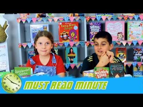 Scholastic Australia Book Club TV Issue 3