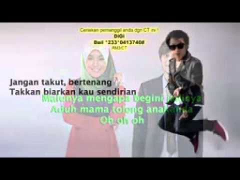 Ainan Tasneem & Mark Adam feat Juzzthin - Malunya MP3 Full & Lirik