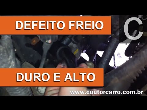 Dr Carro Freio Duro E Alto Gerador V 225 Cuo Ou Sistema