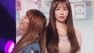 Discoveries in Life | 생활의 발견 - with Davichi (Gag Concert / 2013.05.04)