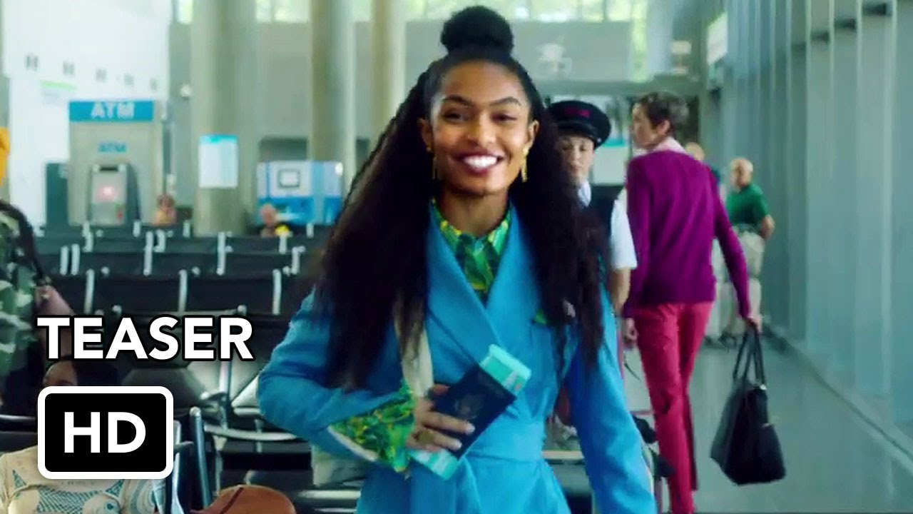 Grown-ish Season 3 Teaser Promo (HD)