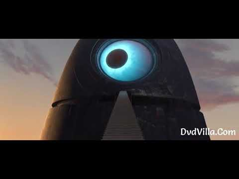 Monster Vs Aliens Hindi Movie