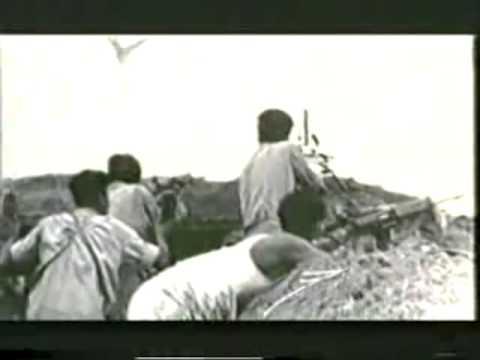 Footage of Liberation war of Bangladesh 1971.