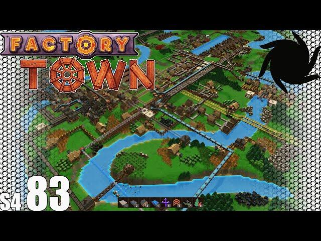 Factory Town - S04E83 - Cloth Fixes