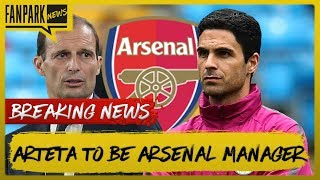 Mikel Arteta Next Arsenal Manager | Fulham And Aston Villa in Playoffs - FanPark News