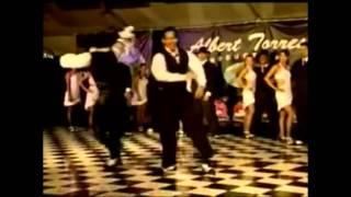 David Pabon - Por Instinto (Exito de Sonido Casanova 1993)