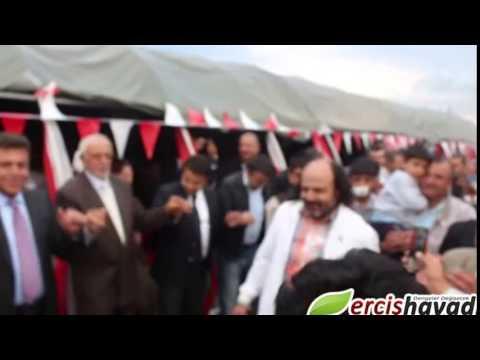 Metin Barlık   Kürtçe Halaylar   Erciş Balık Bendi Festivali   İnci Kefali Festivali