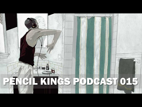 PK 015: Francis Vallejo talks about the life of a freelance artist