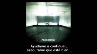 Hoobastank - Crawling In The Dark (subtitulos en español)