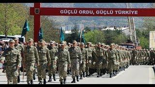 Amasya 1998/4 Yemin Töreni  - 23 Kasım 2018