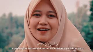 Download Lagu Suara Termerdu sepanjang masa - Man Ana Laulakum mp3