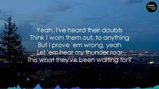 Not Your Dope - Indestructible (feat. MAX) Lyrics