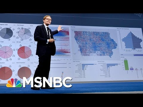 Galloway: 'Facebook Will Continue To Do Everything Cambridge Analytica Did' | Velshi & Ruhle | MSNBC