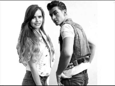 STRANGE duet (Alex Turner & Kristina Kanatova)