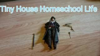Assassins Creed McFarlane Union Jacob Frye Outfit Review