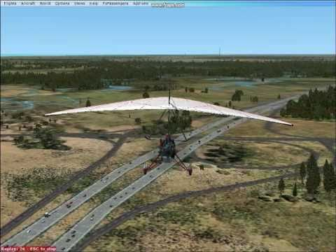 FSX- New Road Textures Replacement