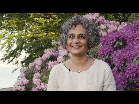 Arundhati Roy Interview: The Role of the Writer