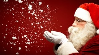 Where Did Santa Clause Come From? ᴴᴰ - Watch To Find Out