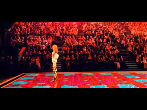 Видео: Victorias Secret Fashion Show 2014 - Segment 2 - Exotic Traveler
