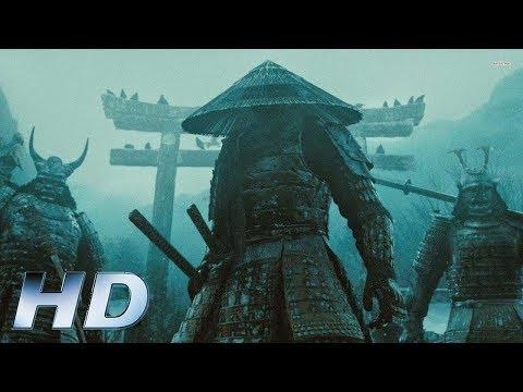 فيلم الاكشن الياباني مقاتل الساموراي الاخطر لعام 2018 |مترجم HD روووعة لايفوتكـم