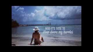 Emily Jaye - Oh Happy Day (Daydreams) Lyric Video