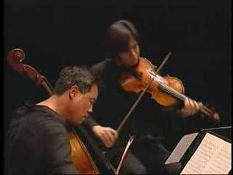 Revolving the Globe: A World in Music - La Jolla Music Society's SummerFest 2004