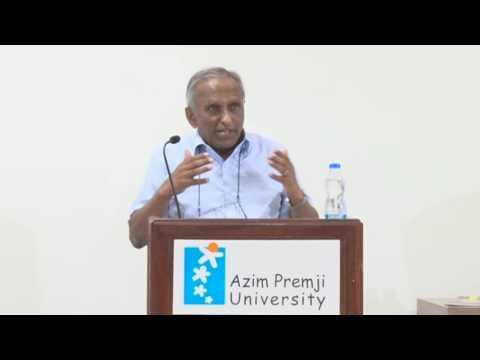"""The Political Economy of Labour Law"" by Babu Mathew"
