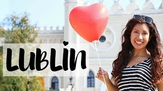 LOVE & LUBLIN - LAST DAY IN POLAND