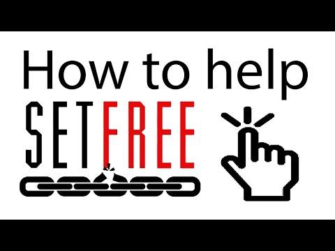 Set Free Humanitarian Cause
