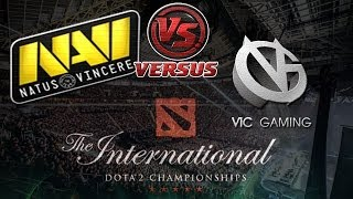 NaVi vs VG bo1 International 2014 Dota 2 #ti4 RUS(Subscribe(Подписаться): http://bit.ly/19r7oXU NaVi vs VG 09.07.2014 International 2014 Dota 2 #ti4 RUS с русскими комментариями STEAM GROUPE: ..., 2014-07-09T21:55:58.000Z)