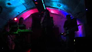 GUSTAV - Live: Total quality woman (Feldkirch 28.04.2011)