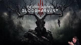 Nowa gra od twórców Dead by Daylight - Deathgarden: BLOODHARVEST / 01.06.2019 (#4)