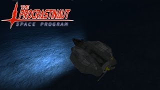 The Procrastinaut Space Program 125 - Sublime submarines