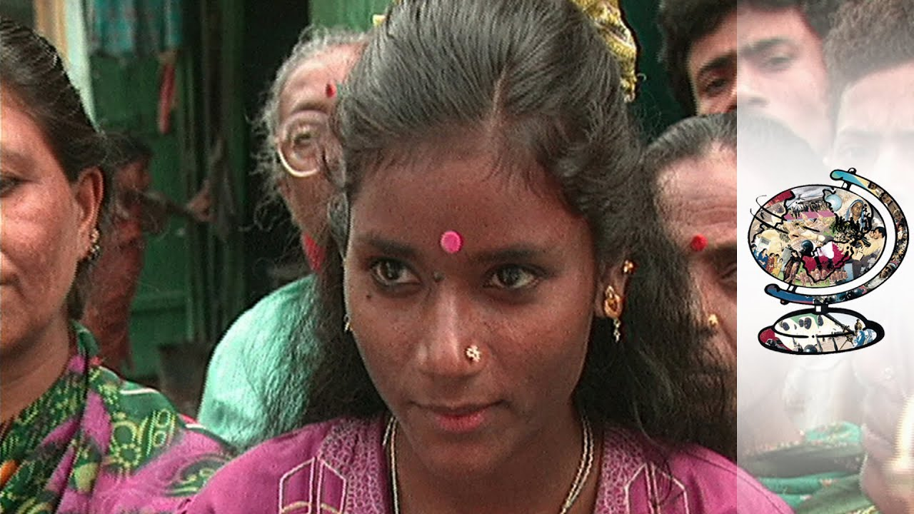 Indian sex cults