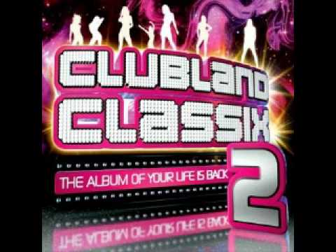 clubland classix 6 days (on the run) - flip & fill