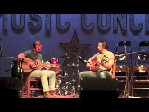 Pile Drivin' Blues - Jamie Atkinson & John C Villalobos