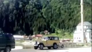Trabzon'un Yollari (UZUNGOLCAYKARA) Roads Of Trabzon.mpg