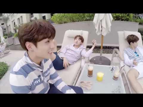 BTS - Bangtan Boys - FMV - Song: Only U - Junggigo (Uncontrollably Fond OST)