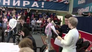 видео Секции по теннису в Воскресенске