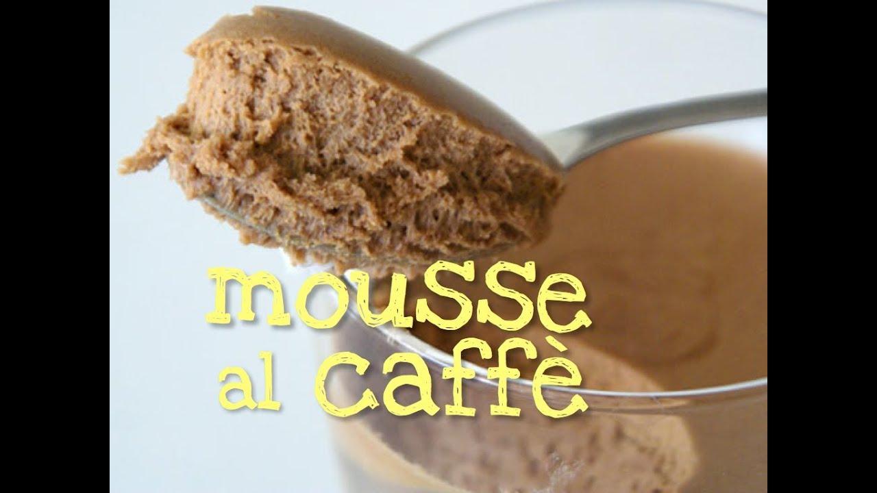 Mousse al caffe 39 fatta in casa da benedetta viyoutube for Gnocchi di ricotta fatto in casa da benedetta
