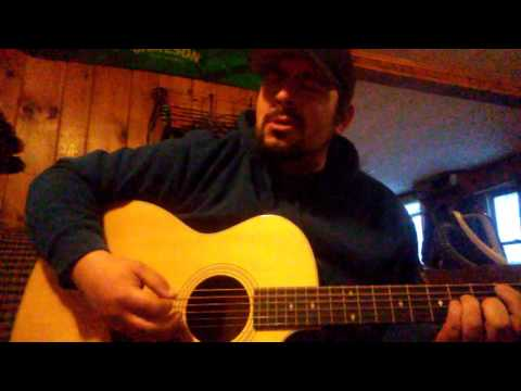 """Somebody else will"" - justin moore (covered by Mike Samson)"