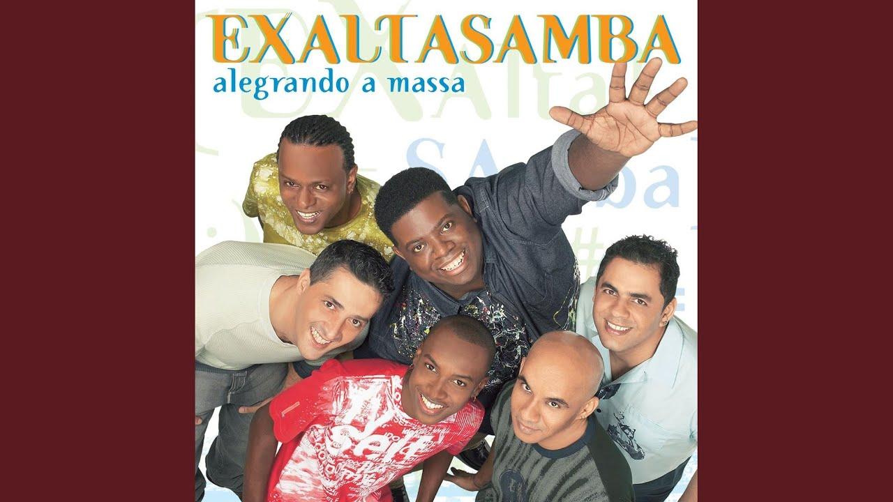 - EXALTA BAIXAR EXALTASAMBA DO CD PAGODE