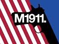 M1911.