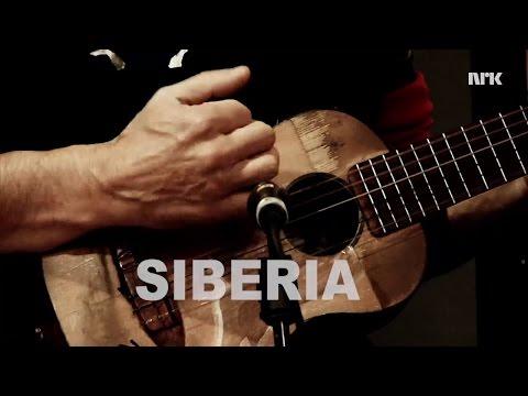 "** Manu Chao ** LIVE "" SIBERIA "" NRK Radio Oslo December 2016"