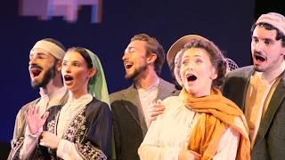 Broken Wings - Theatre Royal Haymarket Production
